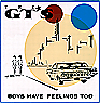 Boys have feelings too, front cover thumbnail 95 pixel